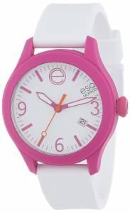 [イーエスキューモバード]ESQ Movado 腕時計 ESQ ONE Round Stainless Steel Watch 7301438 ユニセックス [並行輸入品]