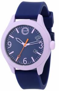 [イーエスキューモバード]ESQ Movado 腕時計 ESQ ONE Round Stainless Steel Watch 7301433 ユニセックス [並行輸入品]