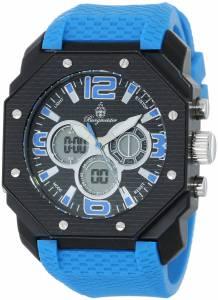 [ブルゲルマイスター]Burgmeister 腕時計 Tokyo AnalogDigital Watch BM901-623 メンズ [並行輸入品]