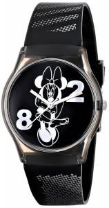 [インガソール]Ingersoll 腕時計 Minnie Wrist Art Analog Display Quartz Black Watch IND25807 レディース [並行輸入品]