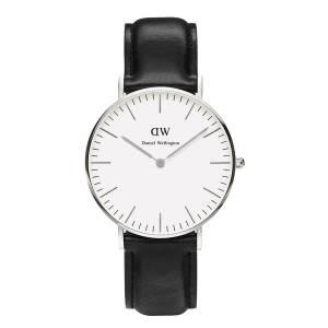 [ダニエル ウェリントン]Daniel Wellington 腕時計 アナログ 0608DW 男女兼用