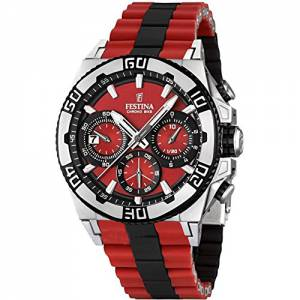 [フェスティナ]Festina Watch Fetsina F16659/8 Tour de France Chrono Bike 2 Tourchrono 2013