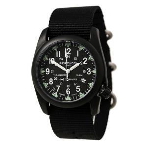[ベルトゥッチ]bertucci 腕時計 A4T Yankee Illuminated Watch Black/BlackTiBlack Band 13420 13420.0 [並行輸入品]