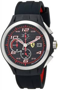[フェラーリ]Ferrari 腕時計 Lap Time Analog Display Quartz Blue Watch 0830015 メンズ [並行輸入品]