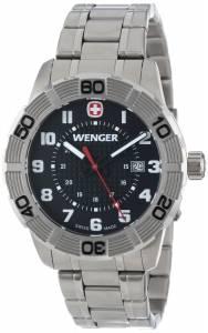 [ウェンガー]Wenger 腕時計 Sport Roadster Watch 0851.102 メンズ [並行輸入品]