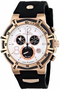 [マルコ]MULCO 腕時計 Analog Display Swiss Quartz Black Watch MW1-29903-021 ユニセックス [並行輸入品]