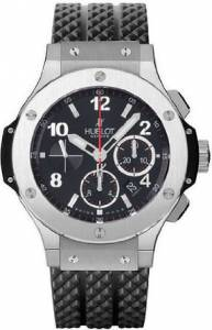[ウブロ]Hublot 腕時計 Big Bang Automatic Watch 301-SX-130-RX メンズ [並行輸入品]