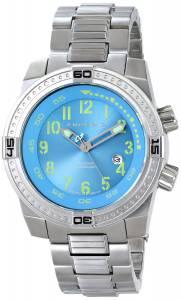 [アンドロイド]Android 腕時計 Frontline Analog JapaneseAutomatic Silver Watch AD659BBU メンズ [並行輸入品]
