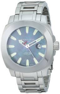 [アンドロイド]Android 腕時計 Parma Analog JapaneseAutomatic Silver Watch AD658BK メンズ [並行輸入品]