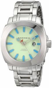 [アンドロイド]Android 腕時計 Parma Analog JapaneseAutomatic Silver Watch AD658AGR メンズ [並行輸入品]