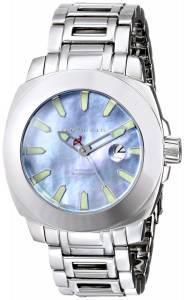 [アンドロイド]Android 腕時計 Parma Analog JapaneseAutomatic Silver Watch AD658ABU メンズ [並行輸入品]