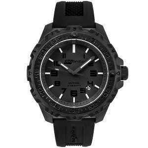 [アーマーライト]Armourlite 腕時計 Isobrite T100 Eclipse Watch Blue & Orange Tritium ISO201 [並行輸入品]