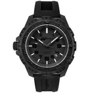 [アーマーライト]Armourlite 腕時計 Isobrite T100 Eclipse Watch Green, Blue & Orange Tritium ISO203MIL [並行輸入品]