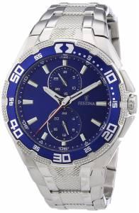 [フェスティナ]Festina 腕時計 F16663/3 メンズ [並行輸入品]