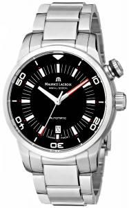 [モーリス ラクロア]Maurice Lacroix 腕時計 Pontos Stainless Steel Automatic Watch PT6248-SS002-330 メンズ [並行輸入品]