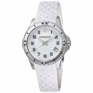 [ウェンガー]Wenger 腕時計 0121.104 Squadron Analog Watch Wen-3058 レディース [並行輸入品]