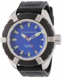[アンドロイド]Android 腕時計 Startus Analog JapaneseQuartz Black Watch AD552BKBU メンズ [並行輸入品]