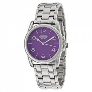[コーチ]Coach 腕時計 Sydney Quartz Watch 14501830 レディース [並行輸入品]
