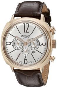 [インガソール]Ingersoll 腕時計 Cooper Analog Display Automatic Self Wind Brown Watch IN2818RSL メンズ [並行輸入品]