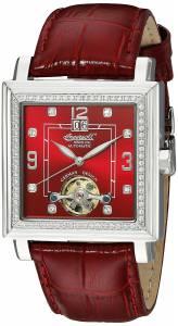 [インガソール]Ingersoll 腕時計 Astoria Analog Display Automatic Self Wind Red Watch IN5010RD レディース [並行輸入品]