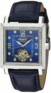 [インガソール]Ingersoll 腕時計 Astoria Analog Display Automatic Self Wind Blue Watch IN5010BL レディース [並行輸入品]