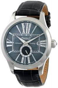 [インガソール]Ingersoll 腕時計 Destiny Analog Display Automatic Self Wind Grey Watch IN5007GY レディース [並行輸入品]