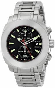 [アンドロイド]Android 腕時計 Parma Analog SwissQuartz Silver Watch AD686BK メンズ [並行輸入品]
