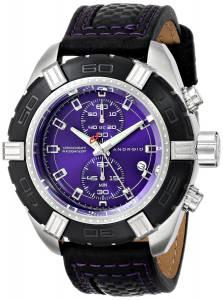 [アンドロイド]Android 腕時計 Stratus Analog JapaneseQuartz Black Watch AD682BKPU メンズ [並行輸入品]