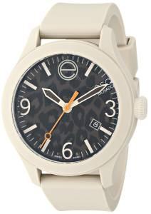 [イーエスキューモバード]ESQ Movado 腕時計 One Analog Display Swiss Quartz Brown Watch 07101441 ユニセックス [並行輸入品]