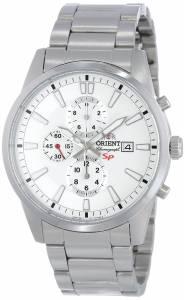 [オリエント]Orient 腕時計 SP Chronograph Movement Watch FTT12004W0 メンズ [並行輸入品]