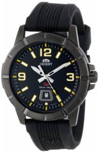 [オリエント]Orient 腕時計 SP Black IonPlated Coated Case Watch FUNE900BB0 メンズ [並行輸入品]