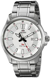 [オリエント]Orient 腕時計 SP Date Indicator Watch FUNE1004W0 メンズ [並行輸入品]
