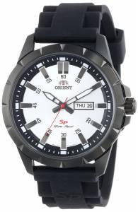 [オリエント]Orient 腕時計 SP Day and Date Function Watch FUG1X006W9 メンズ [並行輸入品]