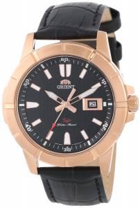 [オリエント]Orient 腕時計 SP Rose Gold Tone Case Watch FUNE9001B0 メンズ [並行輸入品]
