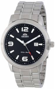 [オリエント]Orient 腕時計 SP Date Indicator Stainless Steel Watch FUND2002B0 メンズ [並行輸入品]