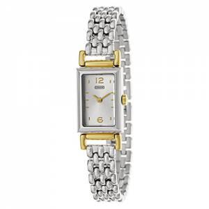 [コーチ]Coach 腕時計 Madison Quartz Watch 14501741 レディース [並行輸入品]