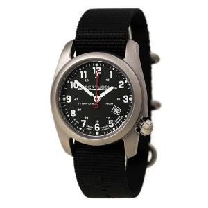 [ベルトゥッチ] bertucci 腕時計 Bertucci Men's A-2T Original Classic Analog Watch 日本製クォーツ 12722 メンズ【並行輸入品】