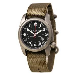 [ベルトゥッチ]bertucci 腕時計 12724 A2T Original Classic Analog Watch 12724.0 メンズ [並行輸入品]