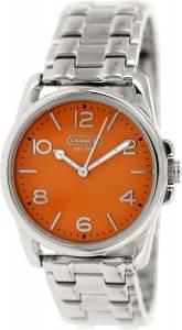[コーチ]Coach 腕時計 Sydney Quartz Watch 14501869 レディース [並行輸入品]