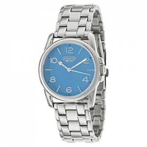 [コーチ]Coach 腕時計 Sydney Quartz Watch 14501867 レディース [並行輸入品]
