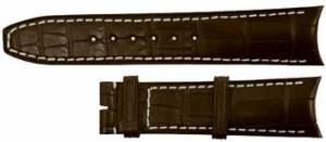 [ボーム&メルシエ]Baume & Mercier 腕時計 Baume Et Mercier 21Mm Brown Alligator [並行輸入品]