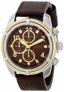 [アンドロイド]Android 腕時計 Naval Analog JapaneseQuartz Black Watch AD716BGBN メンズ [並行輸入品]