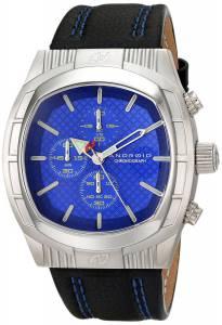 [アンドロイド]Android 腕時計 Cocoon Analog SwissQuartz Black Watch AD684BBU メンズ [並行輸入品]