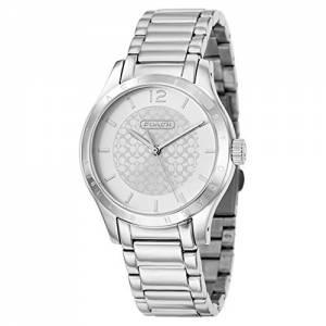 [コーチ]Coach 腕時計 Maddy Quartz Watch 14501791 レディース [並行輸入品]