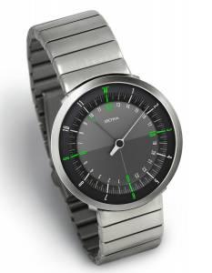 [ボッタデザイン]Botta-Design 腕時計 DUO Watch by BottaDesign, 258011 メンズ [並行輸入品]