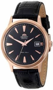 [オリエント]Orient 腕時計 Bambino Analog JapaneseAutomatic Black Watch FER24001B0 メンズ [並行輸入品]