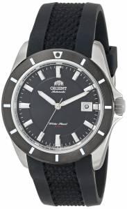 [オリエント]Orient 腕時計 Prime Analog JapaneseAutomatic Black Watch FER1V004B0 メンズ [並行輸入品]