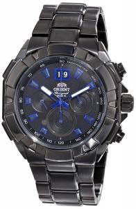 [オリエント]Orient 腕時計 Enterprise Analog JapaneseAutomatic Silver Watch FTV00001B0 メンズ [並行輸入品]
