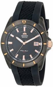 [オリエント]Orient 腕時計 Prime JapaneseAutomatic Black Watch FER1V002B0 メンズ [並行輸入品]