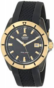 [オリエント]Orient 腕時計 Prime Analog JapaneseAutomatic Black Watch FER1V003B0 メンズ [並行輸入品]